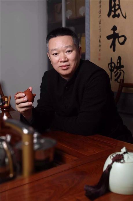 特乐意信息技术(北京)股份有限公司董事长 张宏宇先生